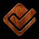 wood-foursquare-icon